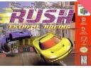 San Francisco Rush : Extreme Racing Classic PAL